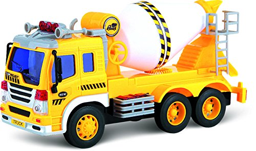 Friction-Powered-Toy-Truck-With-Lights-Sound-Friction-Toy-By-ThinkGizmos-Trademark-Protected