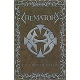 echange, troc Crematory - Liverevolution