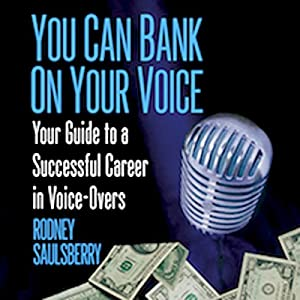 You Can Bank on Your Voice Audiobook