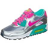 Nike Air Max 90 2007 (GS) Junior Sneaker Kinder