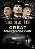 Great Detectives Anthology (Agatha Christies Poirot / Miss Marple / Sherlock Holmes)