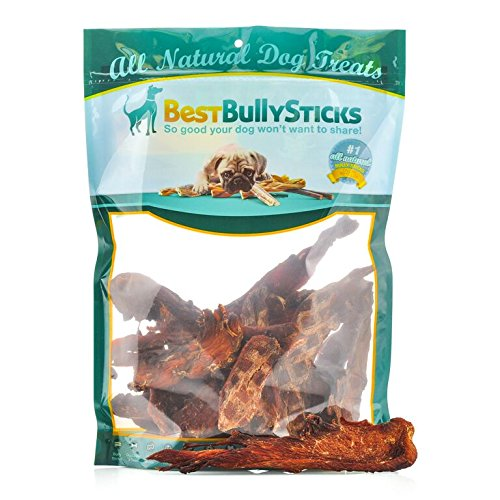 premium usa chicken jerky dog treats by best bully sticks 8oz bag made in. Black Bedroom Furniture Sets. Home Design Ideas