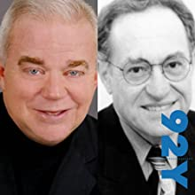 Jim Wallis, Alan Dershowitz, and Amy Sullivan on the Separation of Church and State: Is it in Jeopardy?  by Jim Wallis, Alan Dershowitz, Amy Sullivan Narrated by Jon Meacham