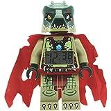 LEGO Légende de Chima Cragger Figurine Réveil Digital - 9000577