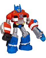 Playskool Heroes - A1075 - Transformers Rescue Bots - Optimus Prime Electronique (Import UK)