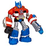 Transformers Playskool