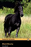 Black Beauty CD Pack (Book &  CD) (Penguin Longman Penguin Readers)