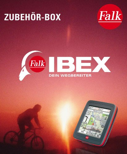 Falk Zubehör-Box Ibex