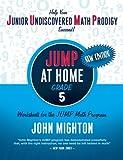 JUMP at Home Grade 5: Worksheets for the JUMP Math Program