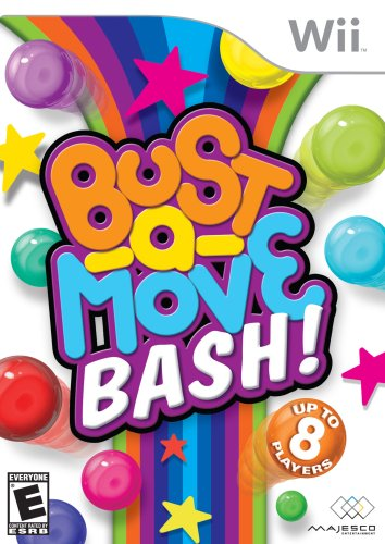 Bust-A-Move Bash! - 1