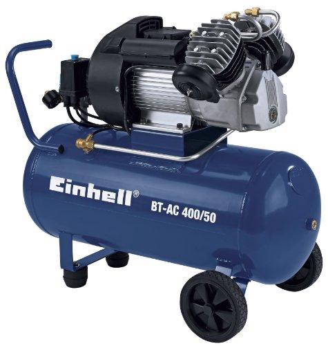 Einhell BT-AC 400/50 Kit Kompressoren-Set