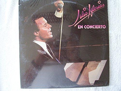 Julio Iglesias - En Concierto - Zortam Music