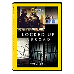 Locked Up Abroad Volume 8