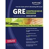 Kaplan GRE Exam 2008 Comprehensive Program ~ Kaplan