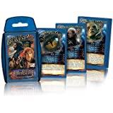 Top Trumps - The Hobbit 2