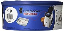 5-Layer Odor Barrier Bag Works with Litter Locker & Litter Locker Plus