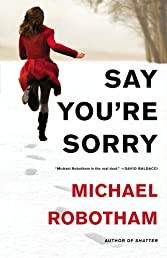 Say You're Sorry (Joe O'Loughlin)