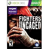 Fighters Uncaged - Xbox 360 ~ UBISOFT