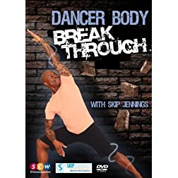 Skip Jennings: Dancer Body Breakthrough