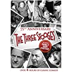 The Three Stooges 75th Anniversary Edition