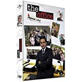 The office (US) - saison 1 & 2par Steve Carell