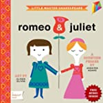 Romeo & Juliet: A BabyLit Counting Pr...