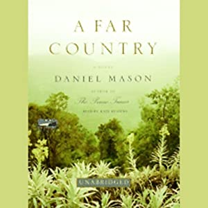 A Far Country Audiobook