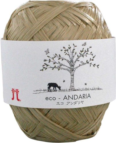 Hamanaka eco Anne dahlia set of 5 COL.169 (japan import)