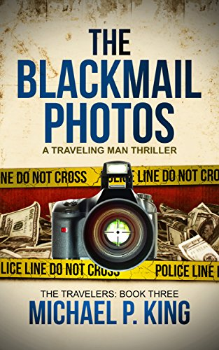The Blackmail Photos by Michael P King