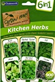 Herb Seeds Collection