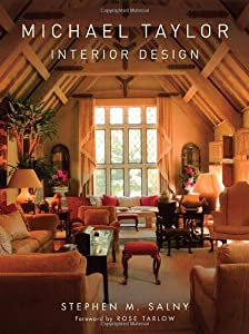 Michael Taylor: Interior Design by W. W. Norton & Company