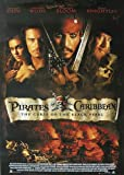 Pirates Of The Caribbean - Movie Poster: Regular (Size: 27'' x 39'')