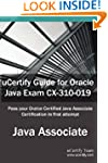Ucertify Guide for Oracle Java Exam C...