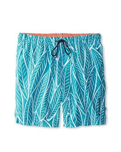 """Nautica Men's 6"""" Swim Short"""