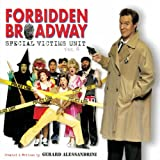Forbidden Broadway - Special Victims Unit
