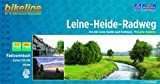 Leine - Heide - Radweg Von Der Leine-Quelle Bis Nach Hamburg: BIKE.260