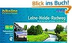 Leine-Heide-Radweg.Von der Leine-Quel...