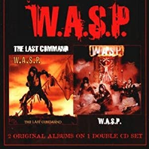 Wasp & Last Command