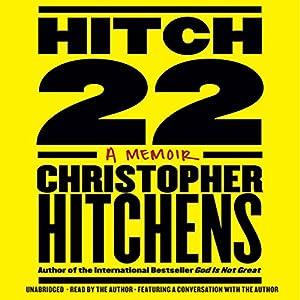 Hitch-22 Audiobook