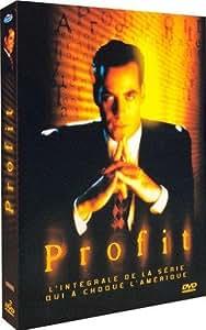 Profit : L'intégrale - Coffret 3 DVD