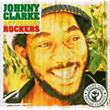 Authorised Rockersby Johnny Clarke
