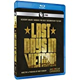 American Experience: Last Days in Vietnam [Blu-ray]
