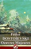 F�dor Dosto�evski: Oeuvres Majeures - 29 titres