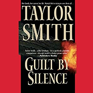 Guilt by Silence Audiobook