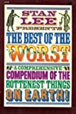 Stan Lee presents the best of the worst (0060907282) by Lee, Stan