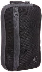 Timbuk2 Shagg Accessory Bag (Black/Black/Black, Medium)
