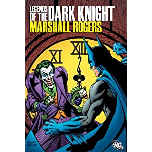 Legends of the Dark Knight - Marshall Rogers