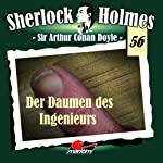 Der Daumen des Ingeniers (Sherlock Holmes 56)   Arthur Conan Doyle