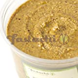 Fastachi® Mixed Nut Butter (1lb Container)