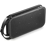 B&O PLAY by BANG & OLUFSEN - BeoPlay A2 Portable Bluetooth Speaker, Black (1290937)